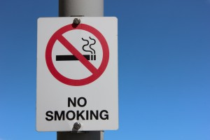 Smoking Affects Dental Implants Success